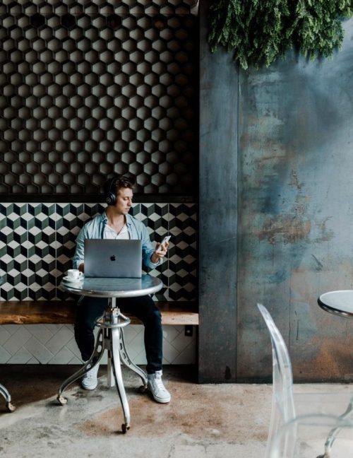 Nos services: creation de contenu