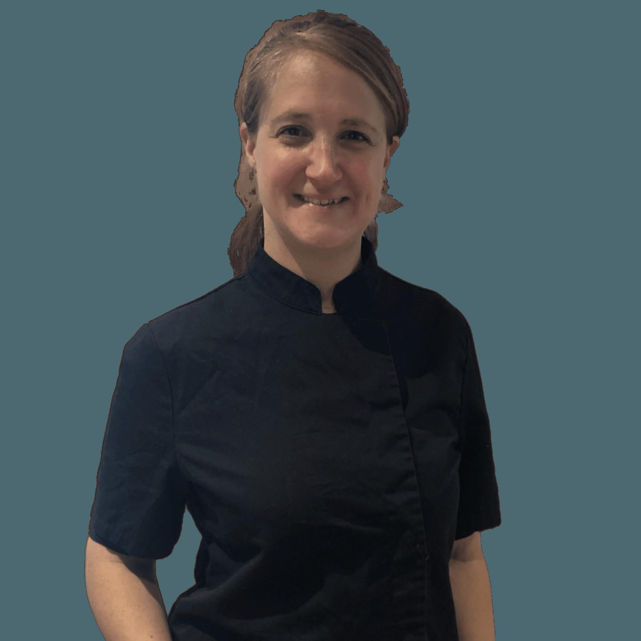 Alexandra Cozlin Les Gourmandises d'Alex client Marwee consultant marketing web Cruseilles