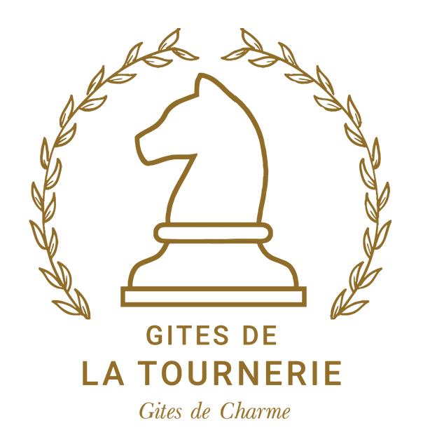 création logo charte graphique Hotel Gites Les gîtes de la Tournerie Haut Bugey
