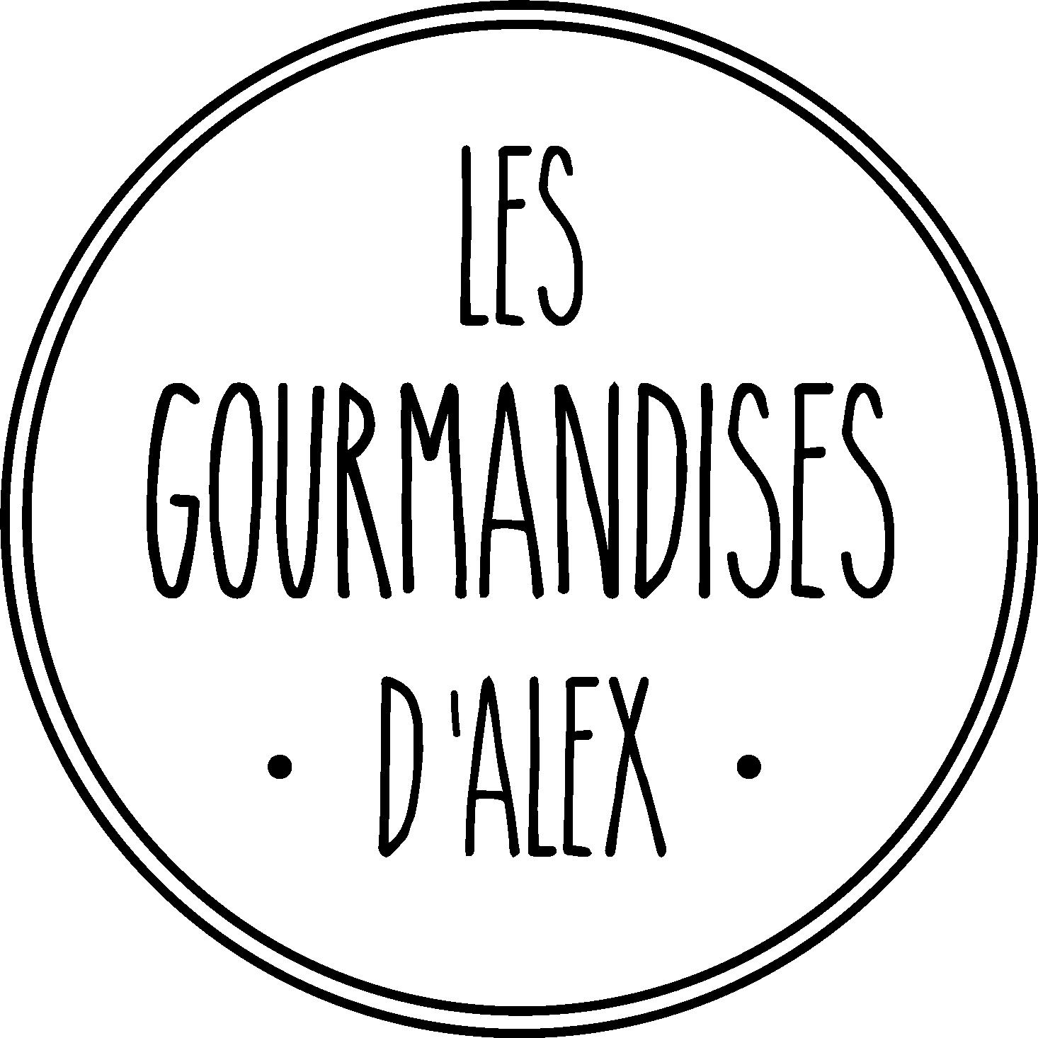 Les Gourmandises d'Alex, salon de thé, pâtisserie, Annecy, Client Marwee, Haute Savoie, communication digitale et sites web sur Cruseilles